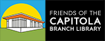 Friends of the Capitola Branch Library Logo